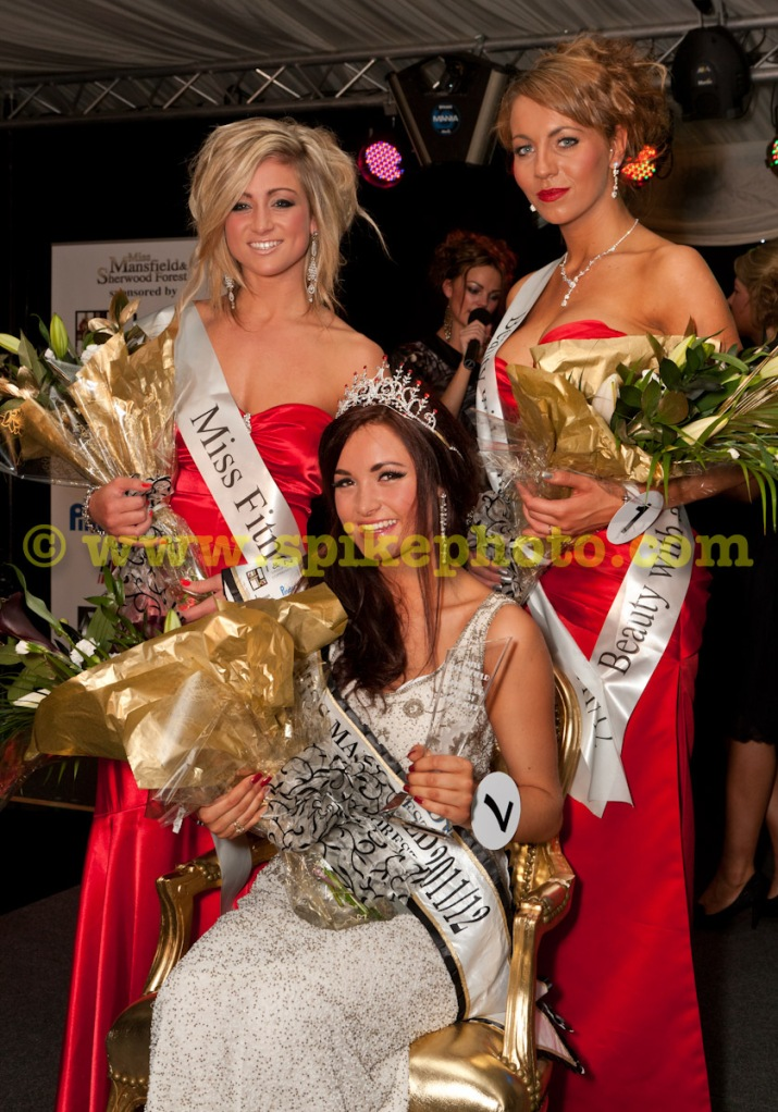 Miss Mansfield and Sherwood Forest